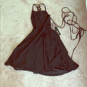 Women's night out dress